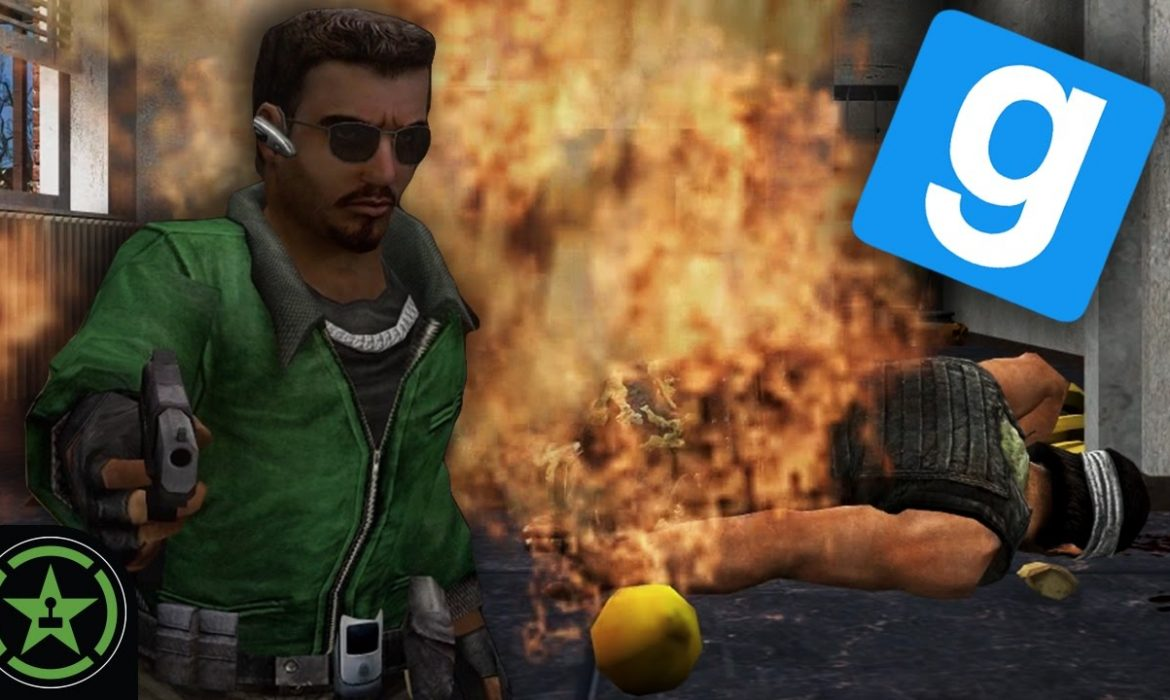 What You Need To Know About GMOD