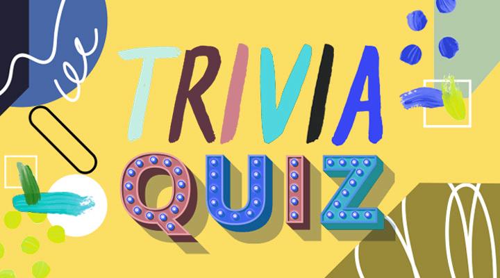 Fun Trivia Quizzes