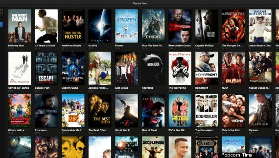 Online Movie Streaming
