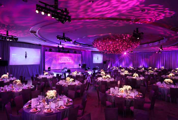 Professional Event Planner
