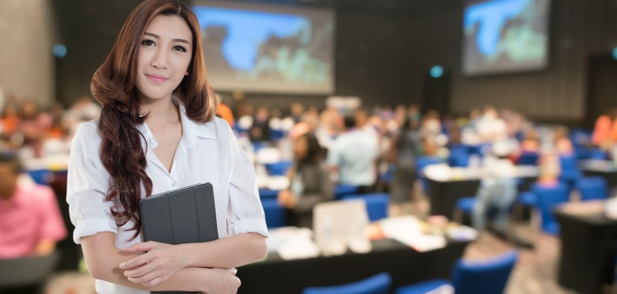 Becoming a Professional Event Planner