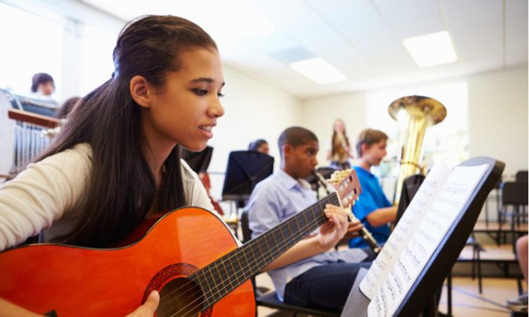 Right Music School