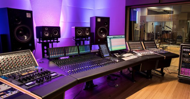 Essential Qualities You Have To Look For In A Recording Studio