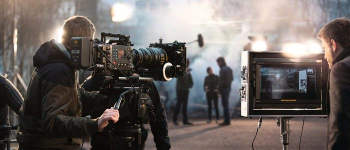 Four Ways Thai Production Companies Can Help Your Film Crew