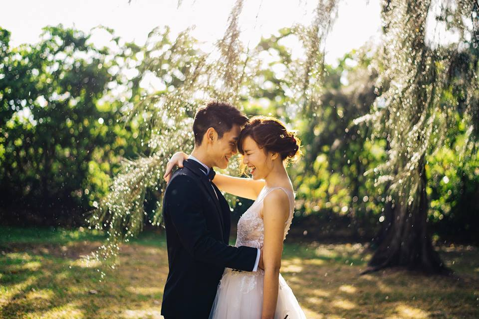 Reason Why You Should Get A Wedding Photographer