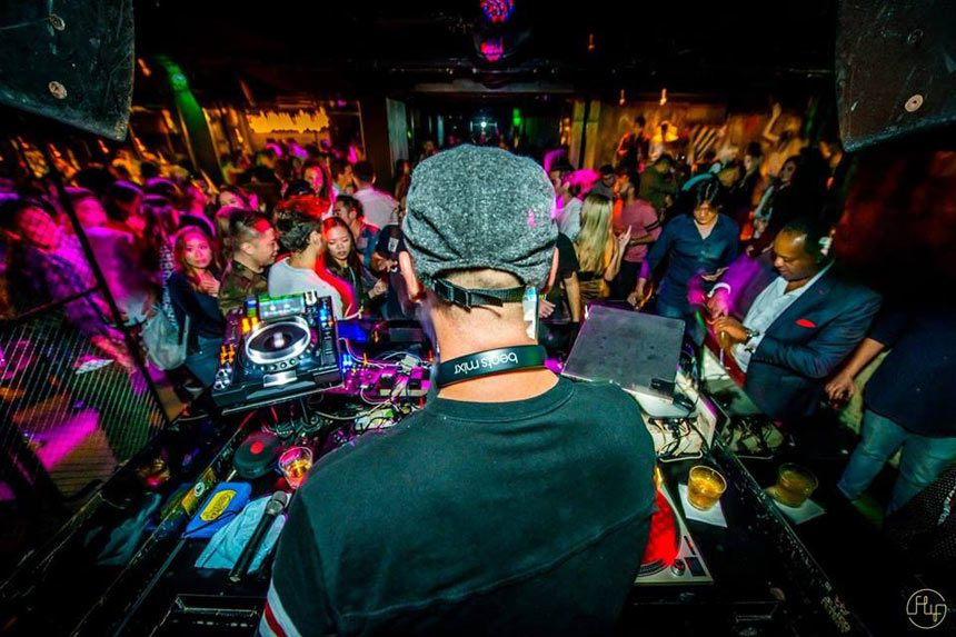 How to Have the Best Nightlife in Hong Kong? Here's the Top 4 on Our List